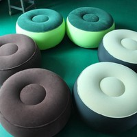 Inflatable Bean Bag Style Air Chair