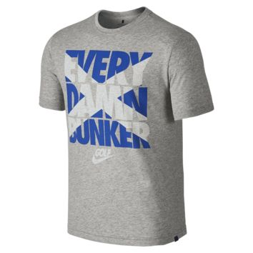 "Nike Golf ""Every Damn Bunker"" Men's T-Shirt"