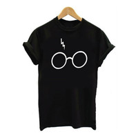 Harry potter T-shirt for women