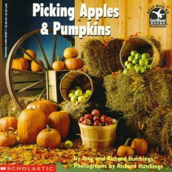 Picking Apples & Pumpkins (Read With Me)