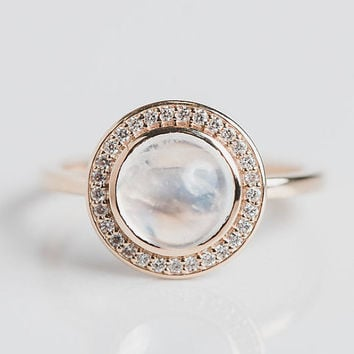 birthstone silver cute main rings products ring etoilejewelry handmade girly bezel dainty grande opal