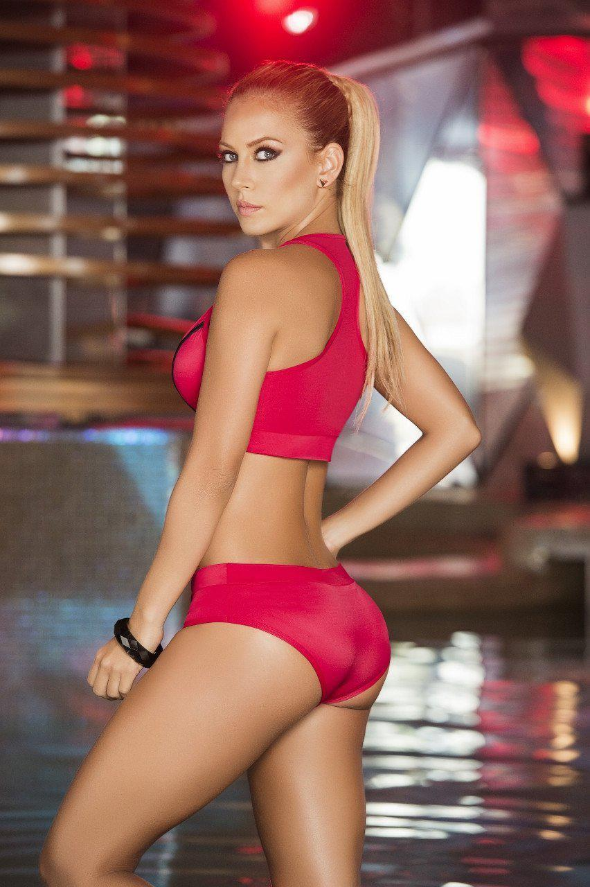2b1440796f Babewatch Lifeguard Swimsuit from PIRATA COUTURE