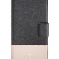 kate spade new york Wrap Folio iPhone 7 Plus Case | macys.com