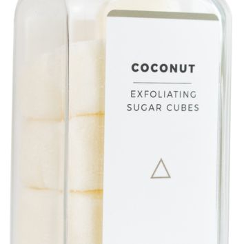 Sugar Cube Scrubs