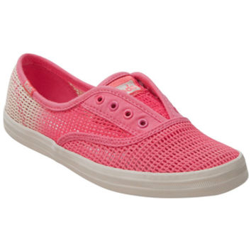 Keds Champion Ombre Coral Coral Sneaker