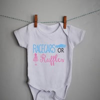 Gender reveal Onesuit / Shirt
