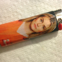 Piper Chapman OITNB Trust No Bitch Lighter