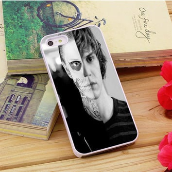 American Horror Story iPhone 5|5S|5C Case Auroid
