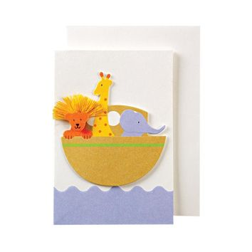 Gift Enclosure Card by Meri Meri