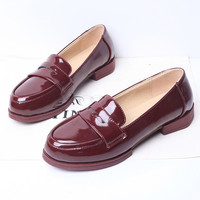 Women Shoes Lolita F Shoes Casual Elevator Heel Hidden Shoes For Woman Sport Wedges Shoes Zapatos Mujer TA096