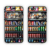 The Vending Machine Apple iPhone 6 LifeProof Nuud Case Skin Set