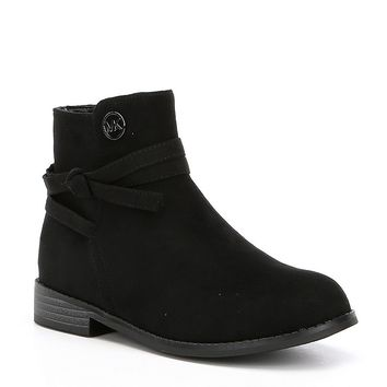 MICHAEL Michael Kors Girls´ Emma Carmen Booties | Dillards