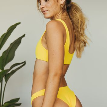 dbrie meli bottom in limon