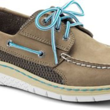 Sperry Top-Sider Billfish Ultralite 3-Eye Boat Shoe TanLeather, Size 9M  Men's Shoes