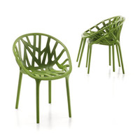 Miniature Vegetal Chair by Vitra