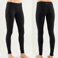 yoga pants,,women yoga wear ,canada brand wunder under pants,legging/Skinny long trousers ,2 color black and black/white-in Yoga Pants from Sports & Entertainment on Aliexpress.com | Alibaba Group