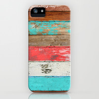 Eco Fashion 2 iPhone & iPod Case by Maximilian San