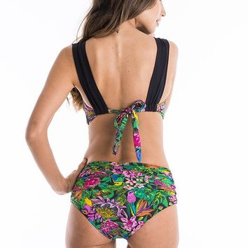 ESTIVO Songbird Drapped Contour Bottom