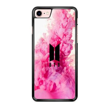 Bts Dna Pink iPhone 7 Case