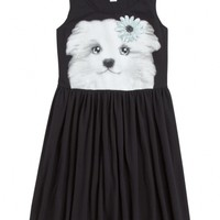 EMBELLISHED PUPPY DRESS | GIRLS 18 INCH DOLL CLOTHES BEAUTY, ROOM & TOYS | SHOP JUSTICE