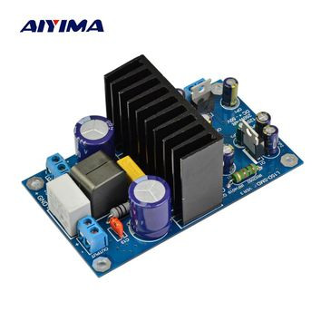 Aiyima L15DSMD IRS2092S 250W Class D Digital Mono Amplifier Board
