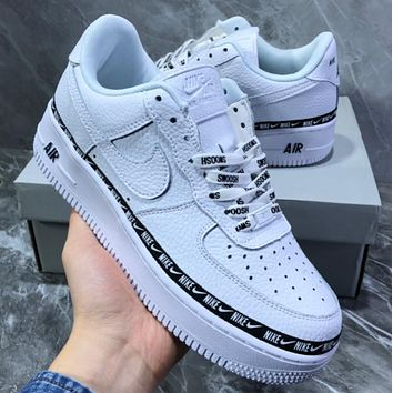 NIKE  AIR FORCE 1 DUMR Sports and leisure running shoes