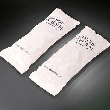 Shoe Fresh Inserts (set of 2 pair) by Woodlore