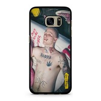 Lil Peep Problem Samsung Galaxy S7 Case