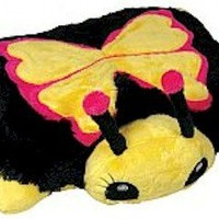 Cushie Pals Pillow Pet Butterfly