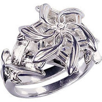 The Lord of the Rings: Galadriel's Ring: WBshop.com - The Official Online Store of Warner Bros. Studios