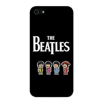 Beatles Lg  iPhone 5/5S/SE Case