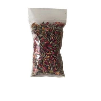 100 Bags Sonia's Herbal V-Steam Blend  (2x3) Bags Unlabeled Wholesale