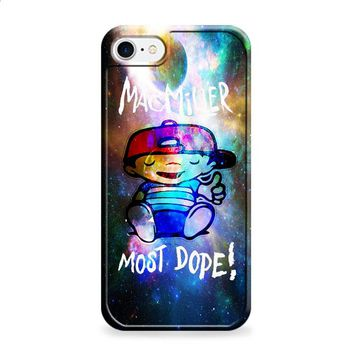 Mac Miller Most Dope Galaxy Nebula iPhone 6 | iPhone 6S case