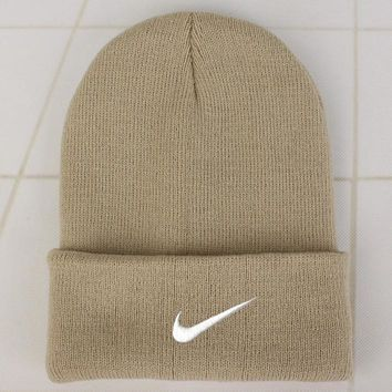 Nike Fashion Edgy Winter Beanies Knit Hat Cap-13