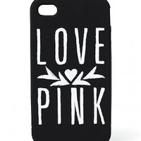 Soft iPhone Case - PINK - Victoria's Secret
