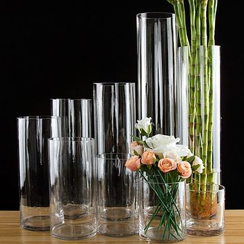 Best Tall Clear Vases Products On Wanelo
