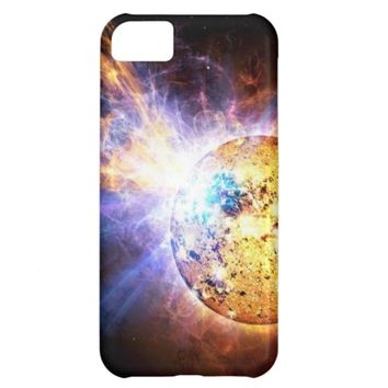 Pipsqueak Star iPhone 5C Cases