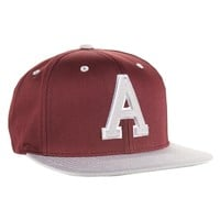 "Signature ""A"" Adjustable Hat"