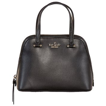 Kate Spade New York Patterson Drive Small Dome Satchel Purse Womens Style : Wkru6058