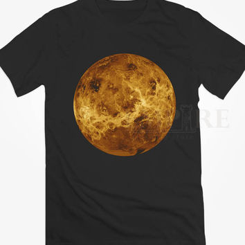VENUS Unisex/Men Tshirt All Size