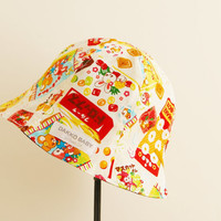 Baby sun hat, girls summer hat - made to order
