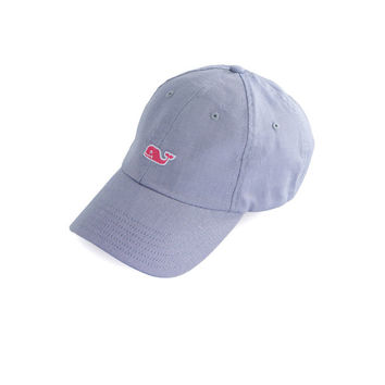 Oxford Baseball Hat