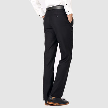 Summer Men Trousers Korean Slim Pants Casual Blazer [6541360579]