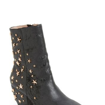 "Women's Kate Bosworth | Matisse 'Star' Studded Mid Boot, 2 1/4"" heel"