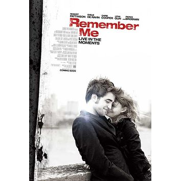 Remember Me 11x17 Movie Poster (2010)