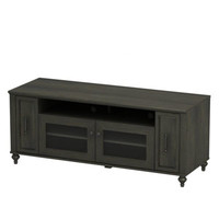 "kathy ireland by Bush Volcano Dusk 58"" TV Stand"