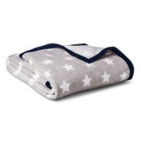 Stars Plush Blanket - Pillowfort™