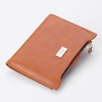 Fashionable Womens Nice Wallet