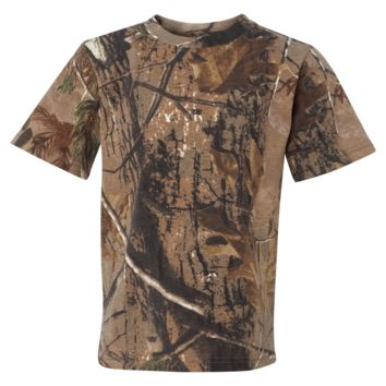 create your own realtree tshirt
