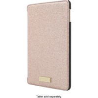 kate spade new york - Folio Case for Apple® iPad® mini 4 - Rose Jade